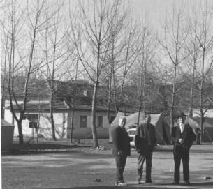 Дом културе у Гају Топола (1969)