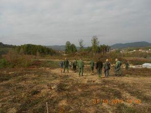 Парк-шума Борик на Опсјечком (2013)