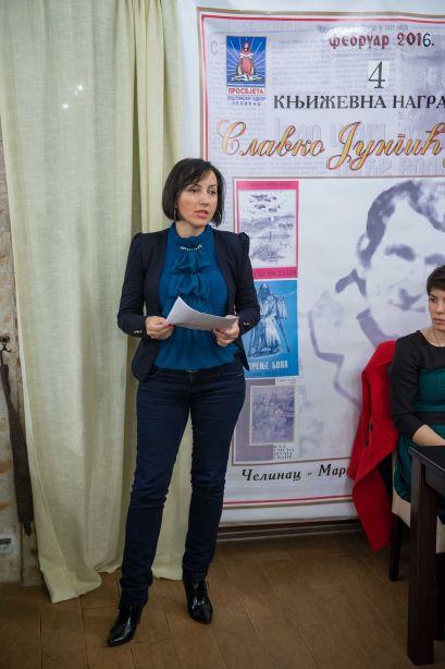 Биљана Панић Бабић, професорица на Филолошком факултету у Бањалуци, говори о сликама вина у народној епској поезији