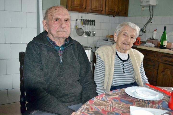 Gacanovic Branko i Soka