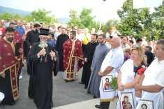 Дочек епископа Јефрема