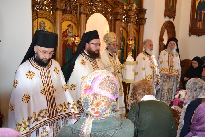 Arhipastirska besjeda episkopa Jefrema