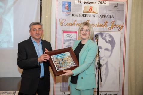 Mirela Gavranovic