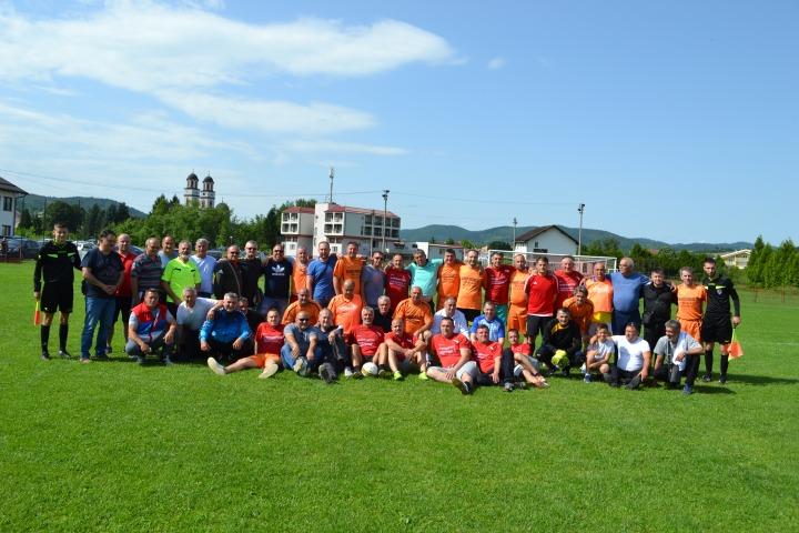 Veterani FK Sombor i Celinac